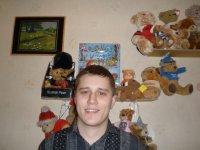 Anatolijs Soldatjonoks, 25 мая , Новосибирск, id60100804