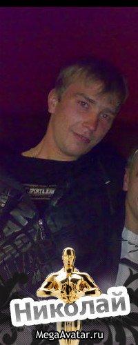 Николай Ильюшин, 28 апреля , Сорочинск, id89827302