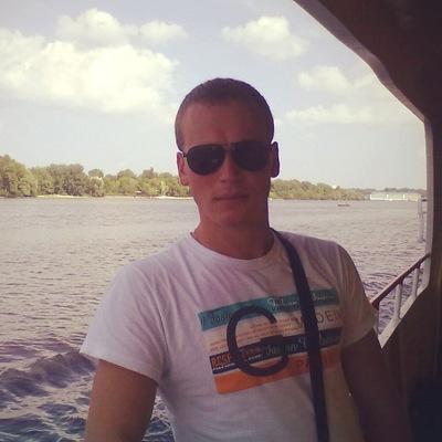Вова Яковинчик, 11 июля , Артемовск, id151519049