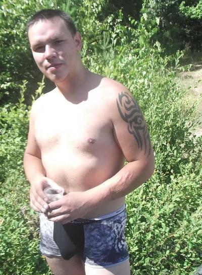 Артём Грабовской, 2 августа 1996, Нижний Новгород, id202194567