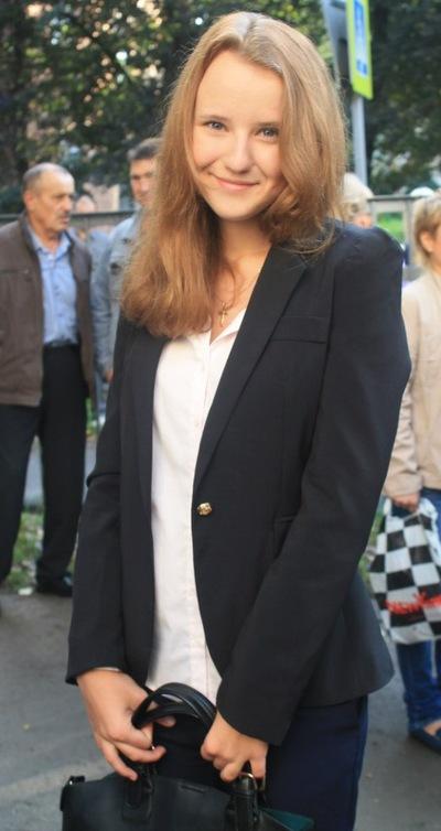 Даша Суслина, 9 октября , Санкт-Петербург, id50960801