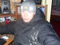 Виктор Филиппов, 11 ноября 1989, Итатский, id100965097