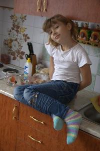 Тина Тимченко, 28 марта , Киев, id108615250