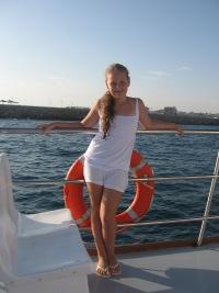 Дарья Тутаева, 18 августа , Калининград, id112207102