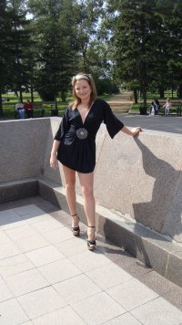 Лена Ларионова, 21 сентября 1990, Киев, id57142023