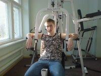 Виктор Жингель, 17 января 1986, Санкт-Петербург, id60968027