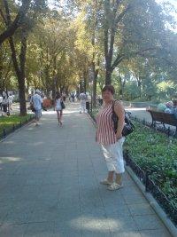 Таня Шершун, 14 июня 1991, Волгоград, id86373299