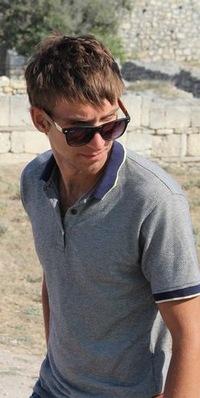 Славик Луцив, 10 августа , Николаев, id44654230
