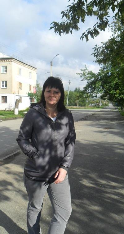 Оксана Краснова, 19 мая 1987, Челябинск, id149415707