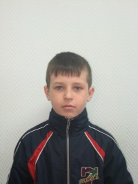 Матвей Барышников, 9 июня , Слободской, id113677223