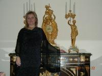 Ольга Махнина