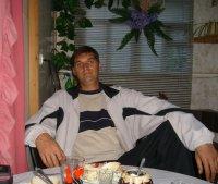 Эдуард Зайцев, 21 июня , Бердянск, id58102711