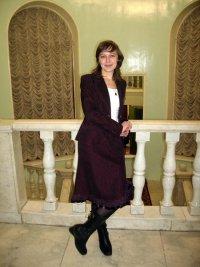Оксана Вихарева, 8 ноября 1973, Оренбург, id62060936