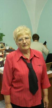 Ольга Кириллова, 19 января , Санкт-Петербург, id67935992