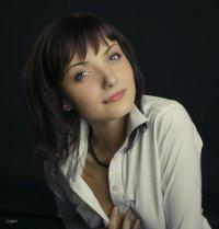 Ульяна Лесицкая
