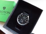 Мужские наручные часы Croton CN307445BKBK