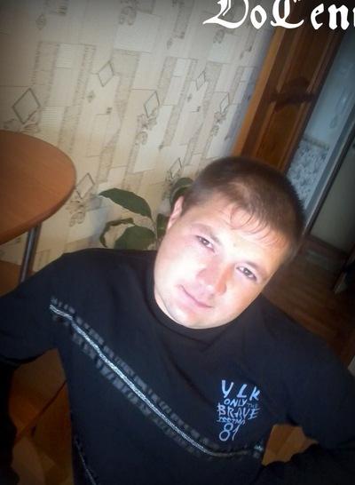 Михаил Томилов, 8 апреля 1988, Йошкар-Ола, id101716046