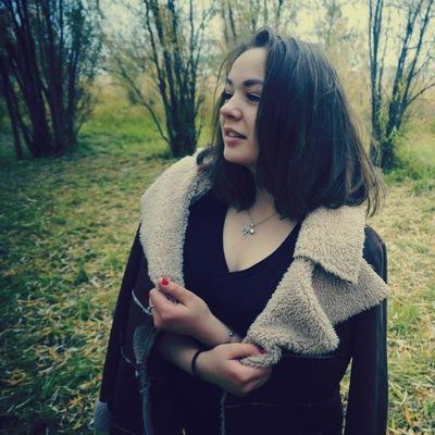 Анастасия Чистякова, 21 июня , Нефтеюганск, id135307303
