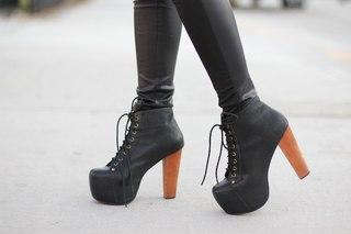 Модная Обувь На 2014