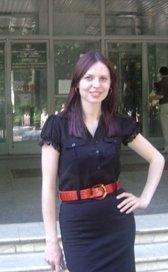 Марина Лебедь, 5 ноября , Краснодар, id27934753