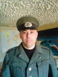 Ростік Кліщ, 29 апреля 1985, Ульяновск, id77528813