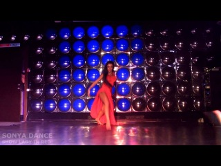 SONYA DANCE / LADY IN RED / AMERICA CLUB