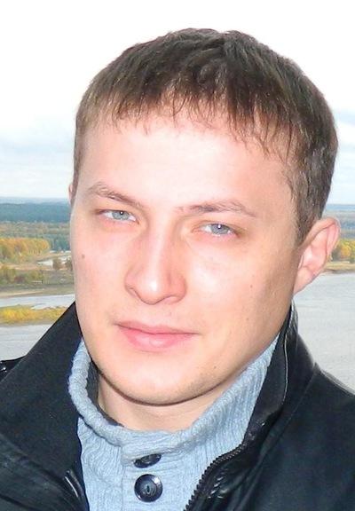 Илья Феденев, 20 марта 1990, Ижевск, id52784133