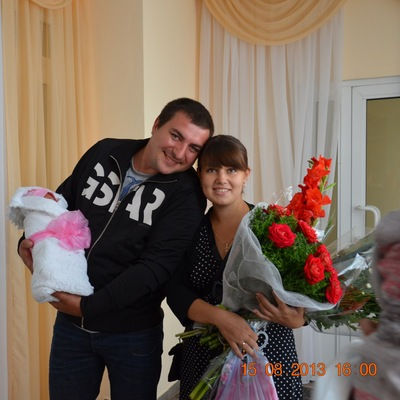 Людмила Титаренко, 29 апреля 1992, Киев, id9735161