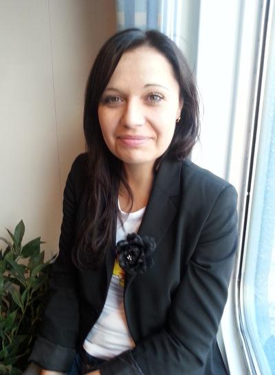 Екатерина Пащенко, 31 июля 1983, Санкт-Петербург, id1563181