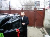Влад Петченко, 15 мая 1996, Луганск, id117269894