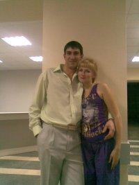 Наталья Лыхина, 23 июня , Нижнекамск, id54280175