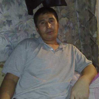 Sayvohit Tashtanov, id220630426