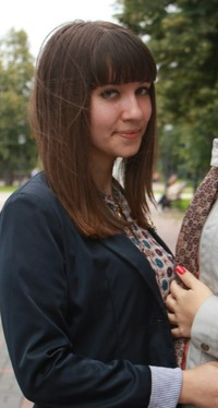 Маша Фирулина, 3 сентября 1994, Ульяновск, id63358669