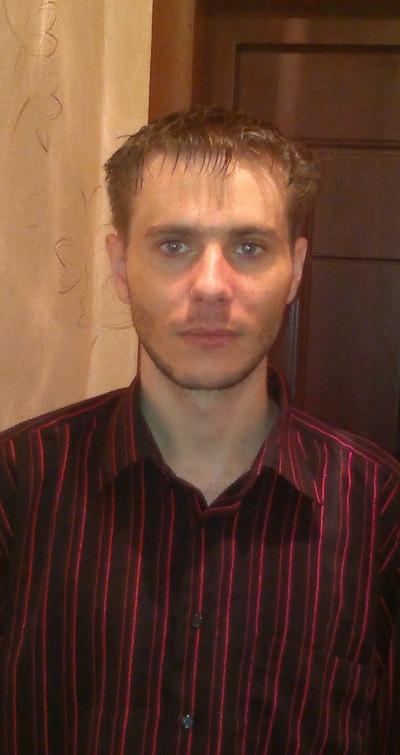 Андрей Сваричевский, 11 октября 1984, Владивосток, id172274761