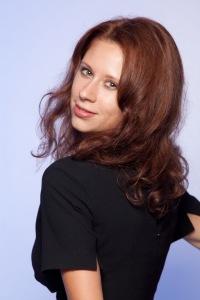 Юлия Цыганова