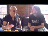 Vivian Campbell interview with Planetmosh