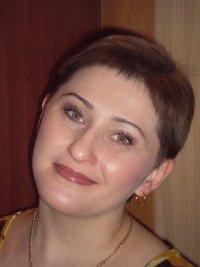 Юлия Качкова