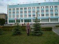 Елена Извозчикова, 19 июня , Шахты, id51507671