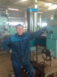 Вадим Криволапов, Москва, id52755453