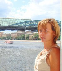 Оксана Долгая, 23 июня 1979, Тверь, id62281715