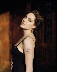 Angelina Jolie, 4 июня , Волгоград, id71879363