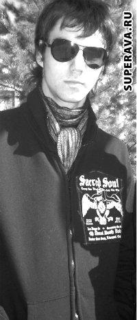 Кристиан Деник, 30 апреля 1992, Омск, id82747408