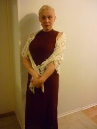 Елена Шушкевич, 8 января , Новосибирск, id85241923