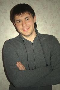 Игорь Якубовский, 3 декабря 1991, Запорожье, id9711006