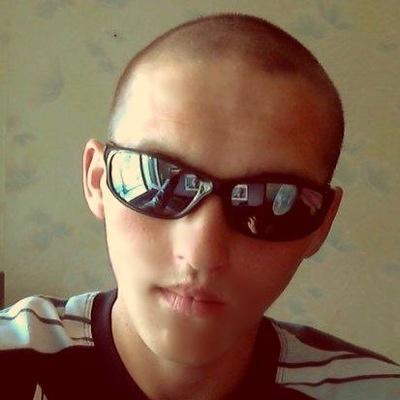 Александр Иванов, 27 февраля 1995, Ульяновск, id211344232