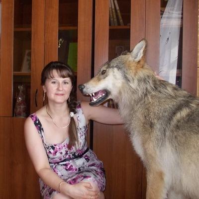 Оксана Колесникова, 21 апреля , Галич, id124489293