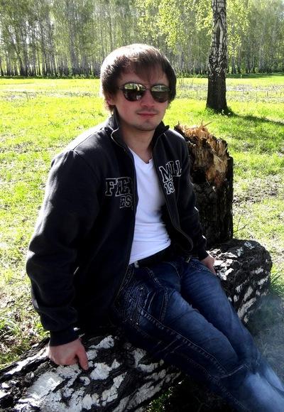 Владислав Волхов, 21 августа , Новосибирск, id21531319