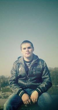 Юрий Гайченя, 19 января 1995, Житомир, id212067404
