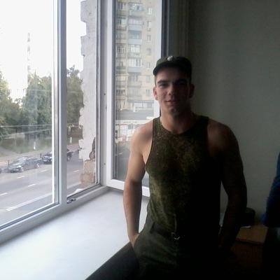 Эдуард Попов, 31 мая , Кинешма, id160675474