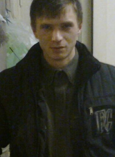 Алексей Тарнушкин, 1 января , Санкт-Петербург, id24931914
